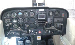 Galerie - Cessna-172 (OK-RAK