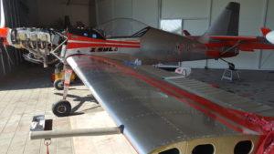 Z-50LS (D-ETHZ / I-HANS)